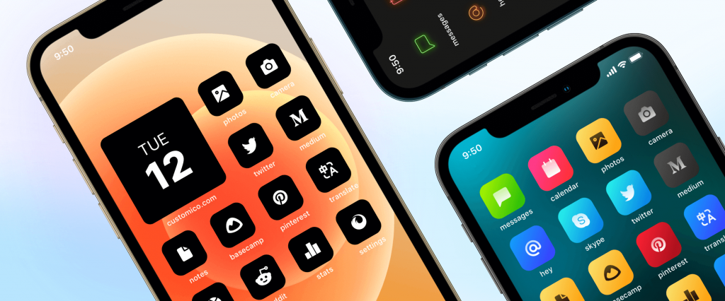 How to change and customize app icons on iOS 14 Home Screen (March 2021)